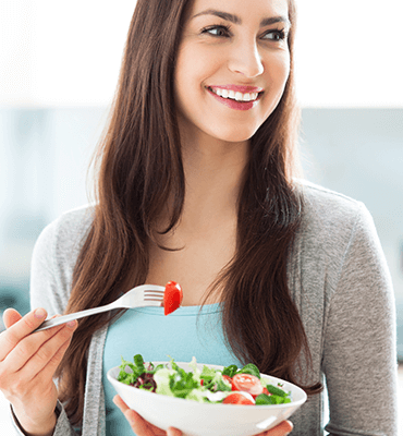 oral health and diet Miami