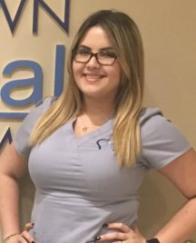 Midtown Dental Miami - Jessica